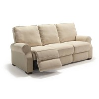BEST HOME FURNISHINGS HATTIE COLL Power Reclining Sofa