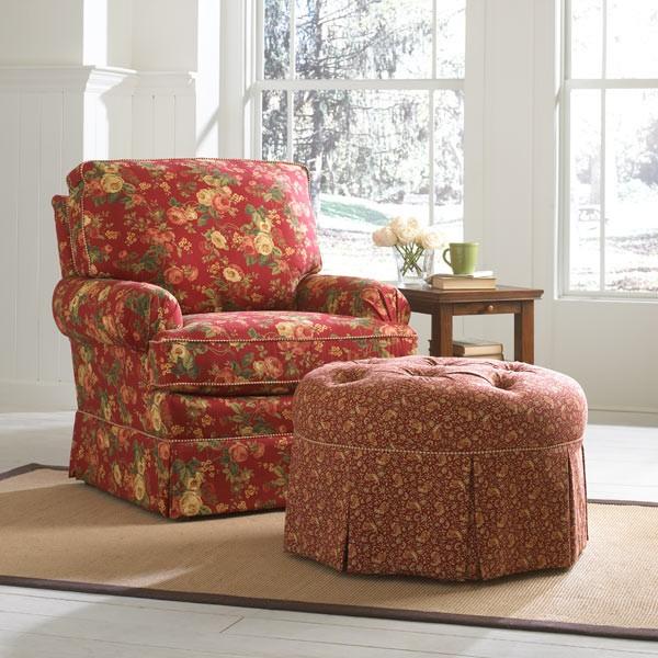 Excellent Best Home Furnishings Kamilla Swivel Glide Chair Kamilla Ibusinesslaw Wood Chair Design Ideas Ibusinesslaworg