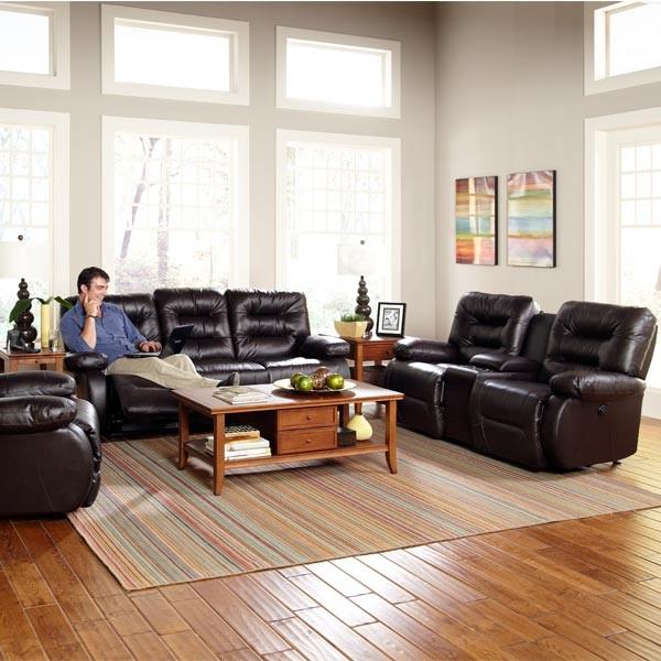 Best Home Furnishings Maddox Coll Power Reclining Sofa