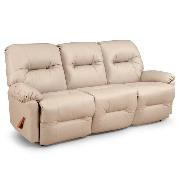 BEST HOME FURNISHINGS REDFORD COLL. Power Reclining Sofa ...