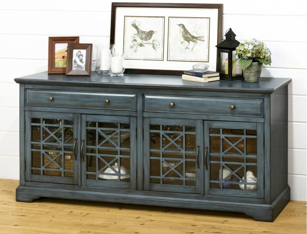 Genial Craftsman Antique Blue 70
