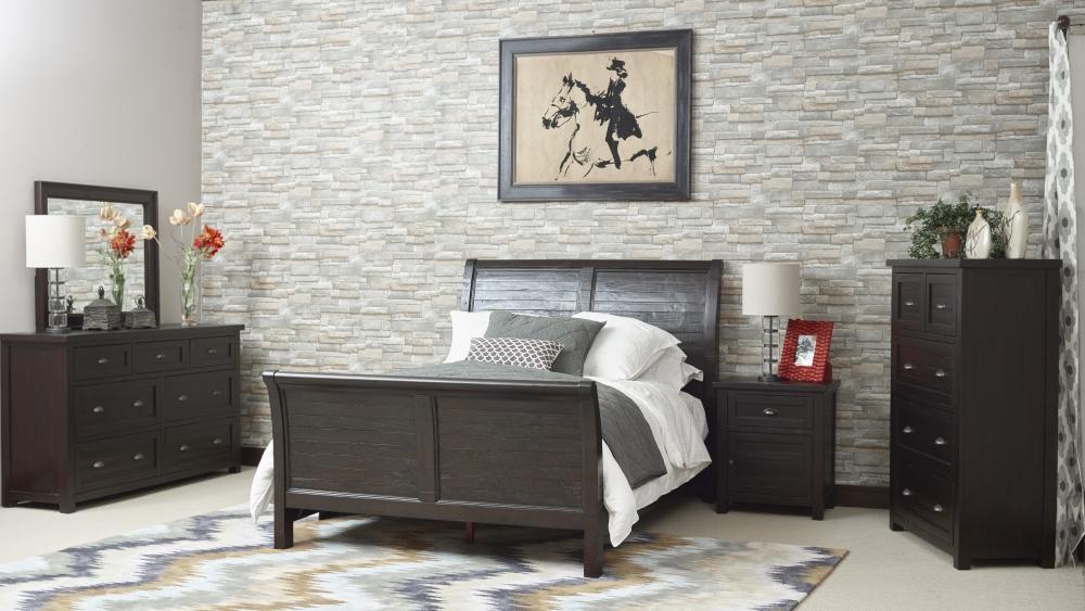 Prospect creek landscape mirror vanities pruitt 39 s fine for Pruitts bedroom sets
