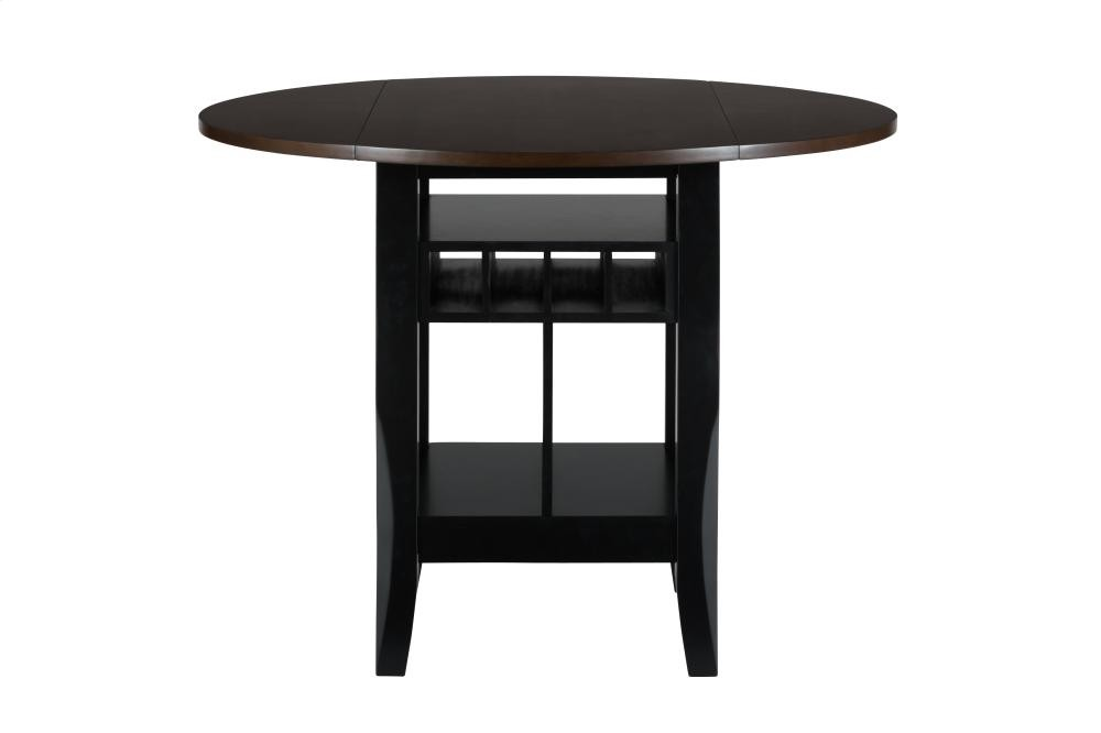 ... Dropleaf Counter Height Table. Braden Antique Black 48. Click To  Expand. Braden · Braden
