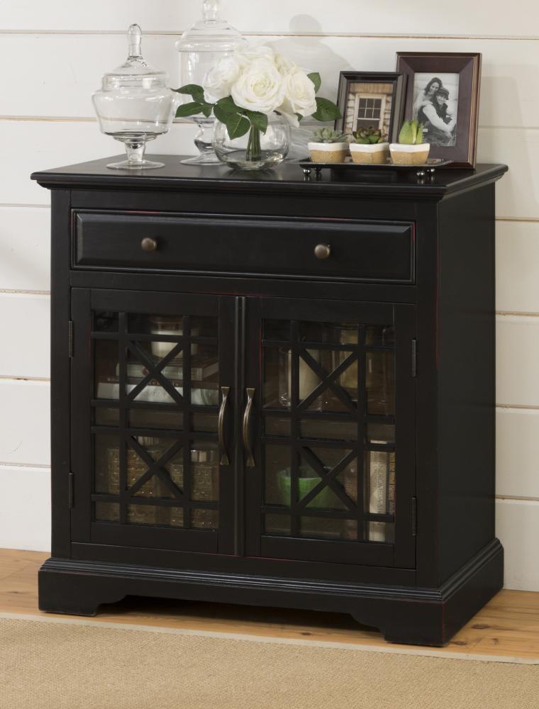 Craftsman Antique Black 70