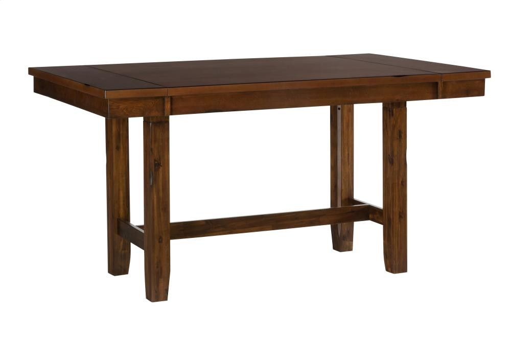 Plantation Dining To Counter Height Table 50593 Tables Plourde