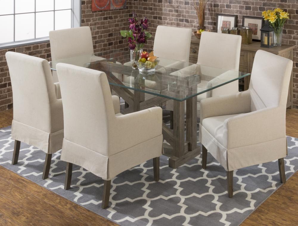 Fine 872 147Kd Hampton Road Mini Skirt Parson Arm Chair Uwap Interior Chair Design Uwaporg