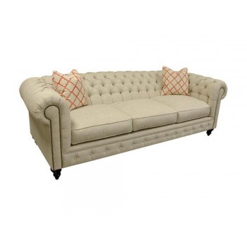 Dorchester Abbey Rondell Sofa 2R05
