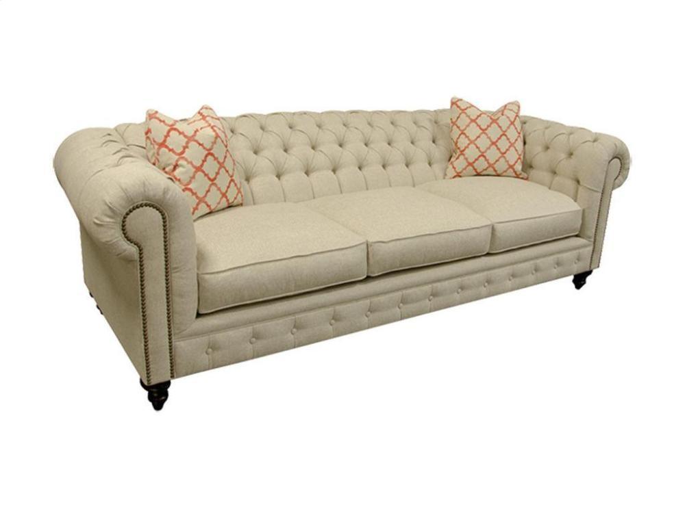 Dorchester Abbey Rondell Sofa 2R05