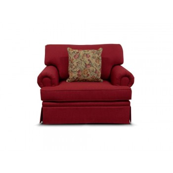 Cambria Chair And A Half Glider 5350-89