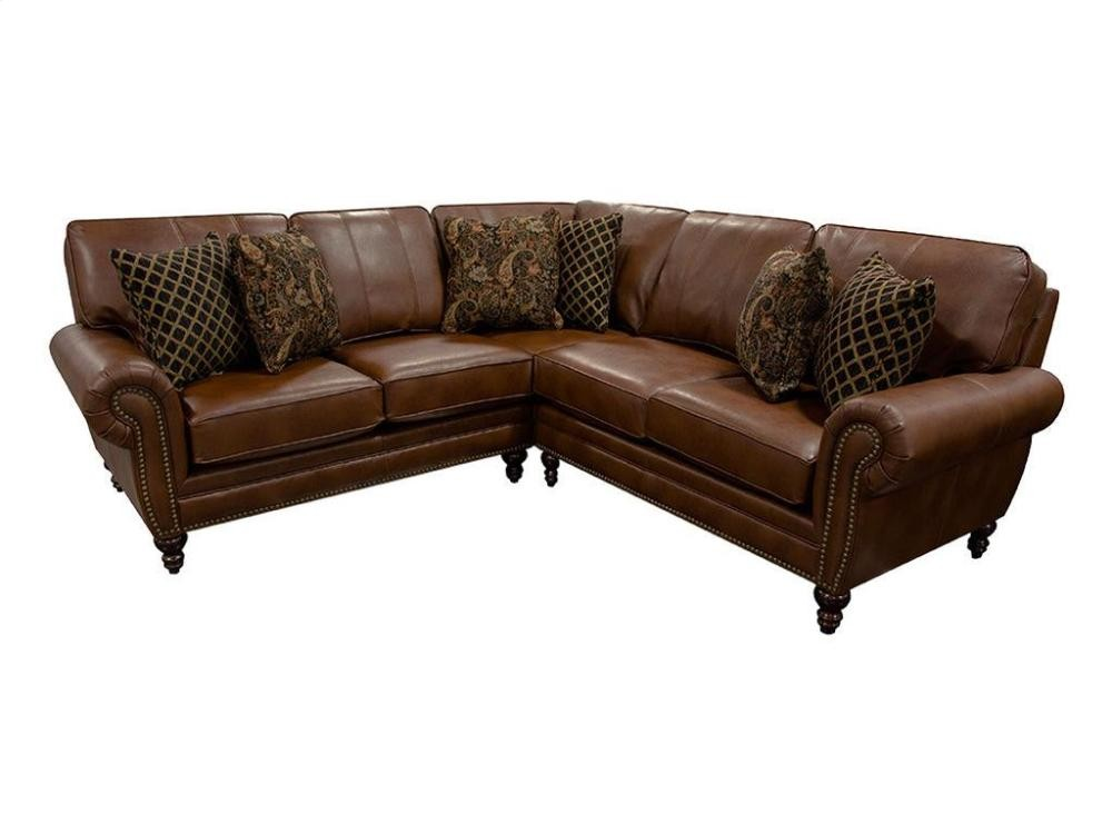 Verdant Sectional 7160 Sect 7160sect Sectionals