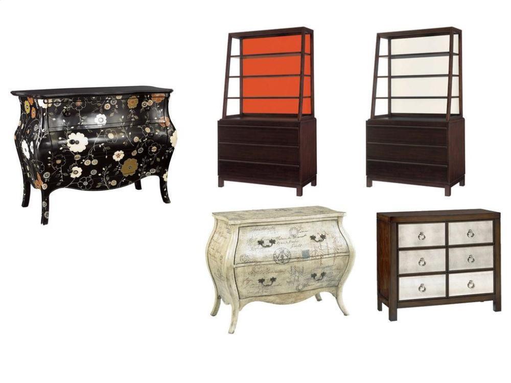 Superieur Hidden Treasures Tables H090