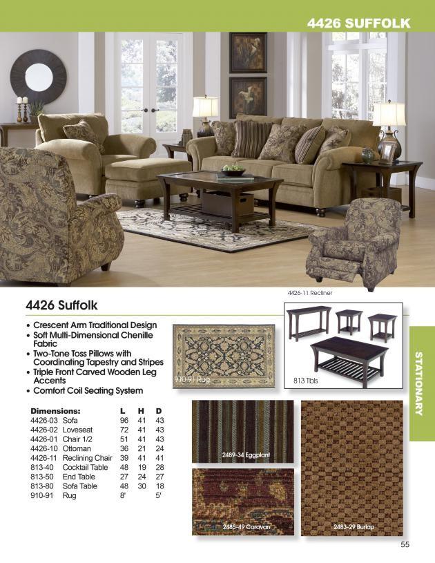 JACKSON FURNITURE Sofa - Jackson Furniture sofa