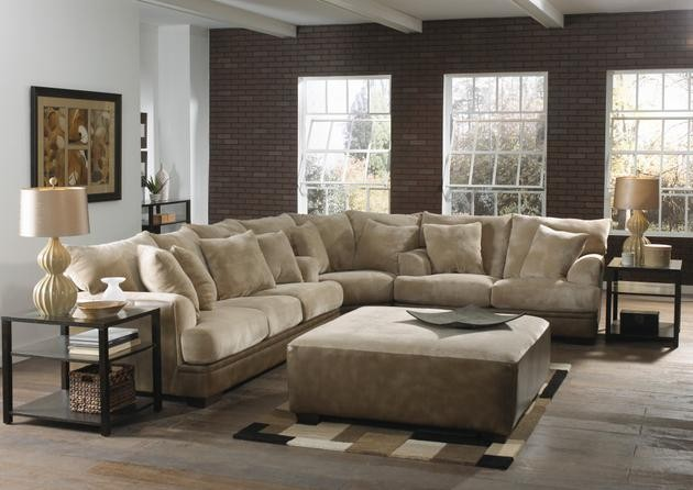 Modern JACKSON FURNITURE Sofa In 2018 - Simple Jackson Furniture sofa New Design