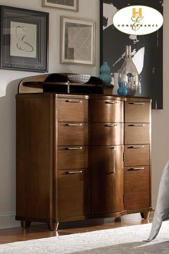 Tall Dresser Hutch