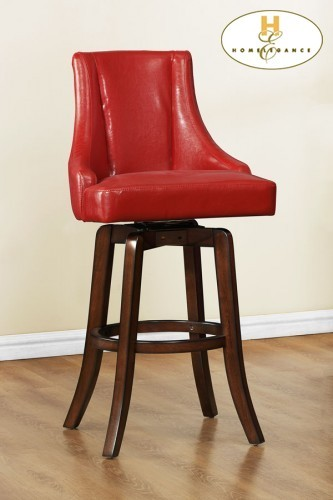 Counter Height Chair Red Bar Stools Dl Furniture