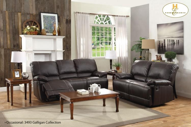 Double reclining sofa with center drop down cup holders sofas d l furniture for The living room drop in center
