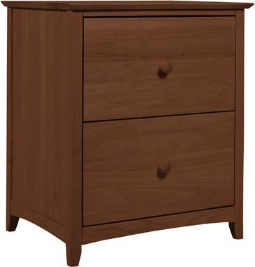 JOHN THOMAS FURNITURE Lateral File Cabinet Espresso & JOHN THOMAS FURNITURE Lateral File Cabinet Espresso | OF58162 | Home ...