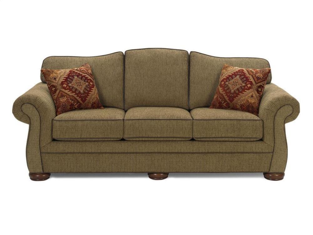 Charmant CRAFTMASTER FURNITURE Craftmaster Living Room Sleeper Sofas, Three Cushion  Sofas