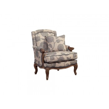 CRAFTMASTER FURNITURE Paula Deen By Craftmaster Living Room Stationary  Chairs, Accent Chairs | Accent Furniture | Whit Ash Furnishings, Inc