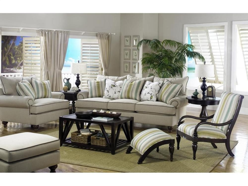 Craftmaster Furniture Paula Deen By Craftmaster Living Room