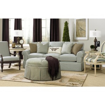 CRAFTMASTER FURNITURE Paula Deen by Craftmaster Living Room Sleeper Sofas, Three Cushion Sofas