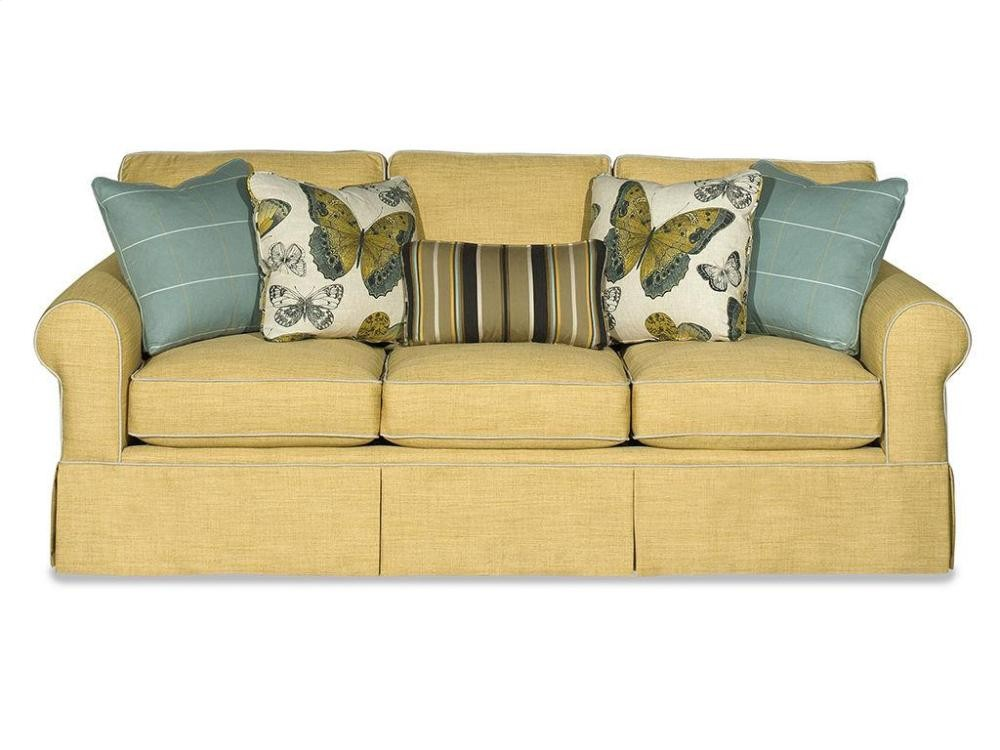 CRAFTMASTER FURNITURE Paula Deen By Craftmaster Living Room Sleeper Sofas,  Three Cushion Sofas. Click To Expand. CRAFTMASTER. CRAFTMASTER. CRAFTMASTER