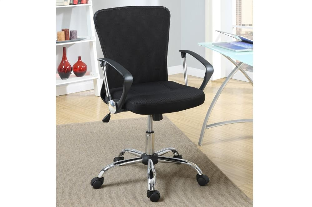 Office Chair F1608 Home Office Desk Chair Furniture World Las Vegas