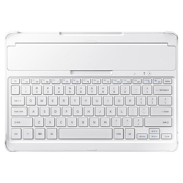 SAMSUNG NotePRO 12.2/TabPRO 12.2 Samsung Galaxy Keyboard Cover White