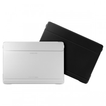 SAMSUNG Galaxy Tab Pro/Note Pro 12.2 Book Cover - White