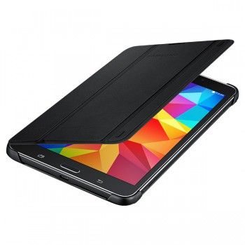 SAMSUNG Galaxy Tab 4 7.0 Book Cover - Black