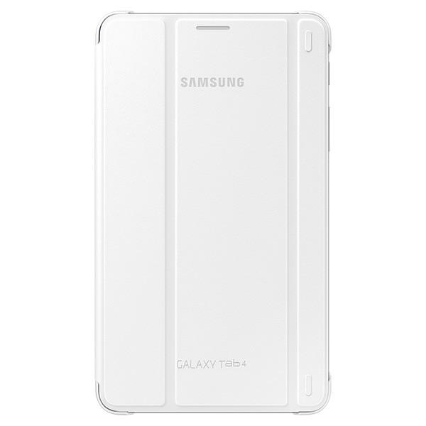 SAMSUNG Galaxy Tab 4 7.0 Book Cover - White