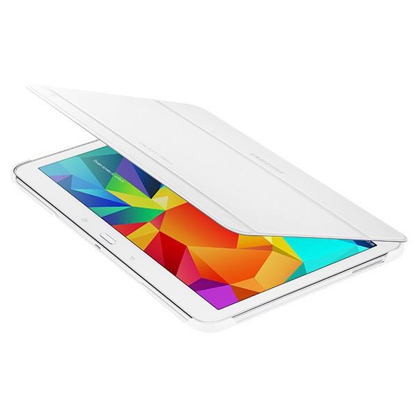 SAMSUNG Galaxy Tab 4 10.1 Book Cover - White