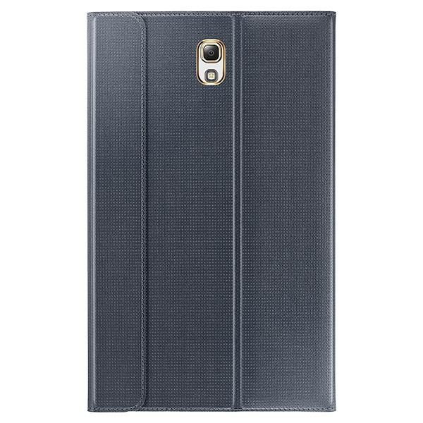 SAMSUNG Tab S 8.4 Book Cover - Charcoal Black