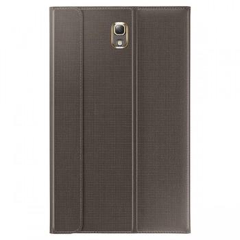 SAMSUNG Tab S 8.4 Book Cover - Titanium Bronze