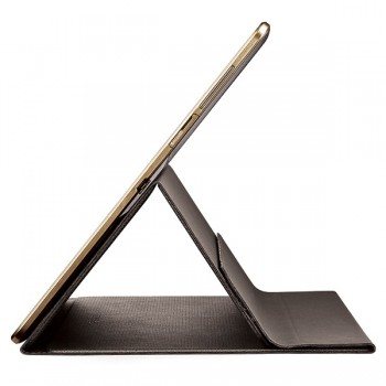 SAMSUNG Tab S 10.5 Book Cover - Charcoal Black