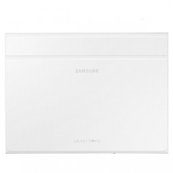SAMSUNG Tab S 10.5 Book Cover - Dazzling White