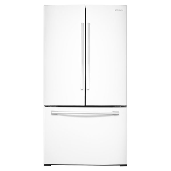 Samsung 26 Cu Ft Capacity French Door Refrigerator With Twin