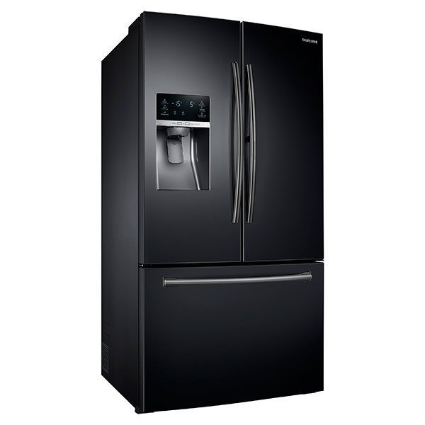 Samsung 36 Rf28hdedpbc Refrigerators Rent A Vision
