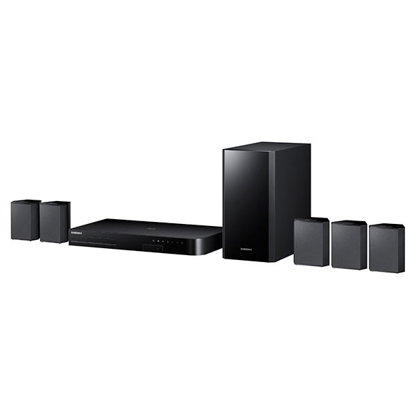SAMSUNG HT-J4500 Home Theater System | HTJ4500 | Home Theater ...