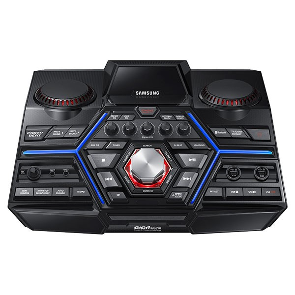 Samsung Mx Js9500 Giga Sound System Mxjs9500 Audio
