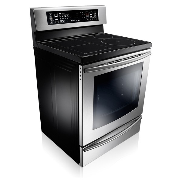 samsung 5 9 cu ft freestanding full induction with true convection rh qfurniture com Samsung Induction Range Recall samsung induction range manual