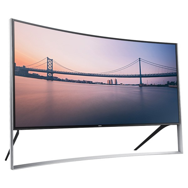 Samsung Uhd 105s9 Series Curved Smart Tv 105 Quot Class 104