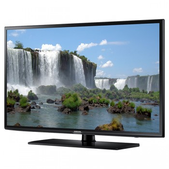 SAMSUNG LED J6200 Series Smart TV - 40