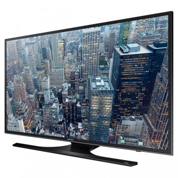 SAMSUNG 4K UHD JU6500 Series Smart TV - 40