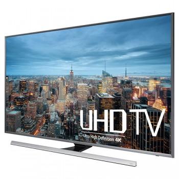 SAMSUNG 4K UHD JU7100 Series Smart TV - 40