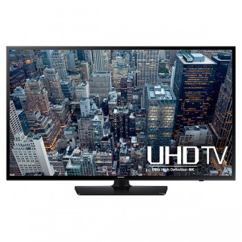 SAMSUNG 4K UHD JU6400 Series Smart TV - 43
