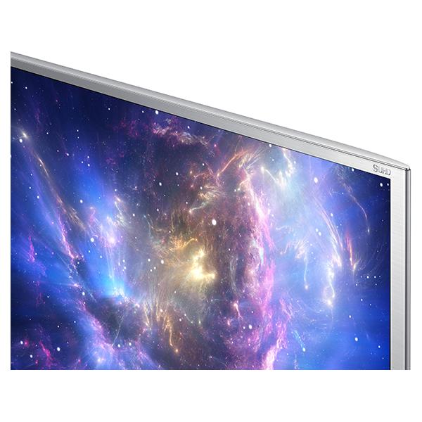Samsung 4k Suhd Js8500 Series Smart Tv 55 Quot Class 54 6