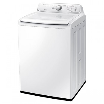 SAMSUNG WA3000 4.0 cu. ft. Top Load Washer with Self Clean (White)