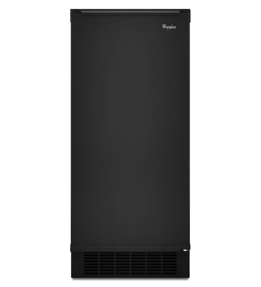 Whirlpool Gold R 15 Inch Ice Maker With Reversible Door