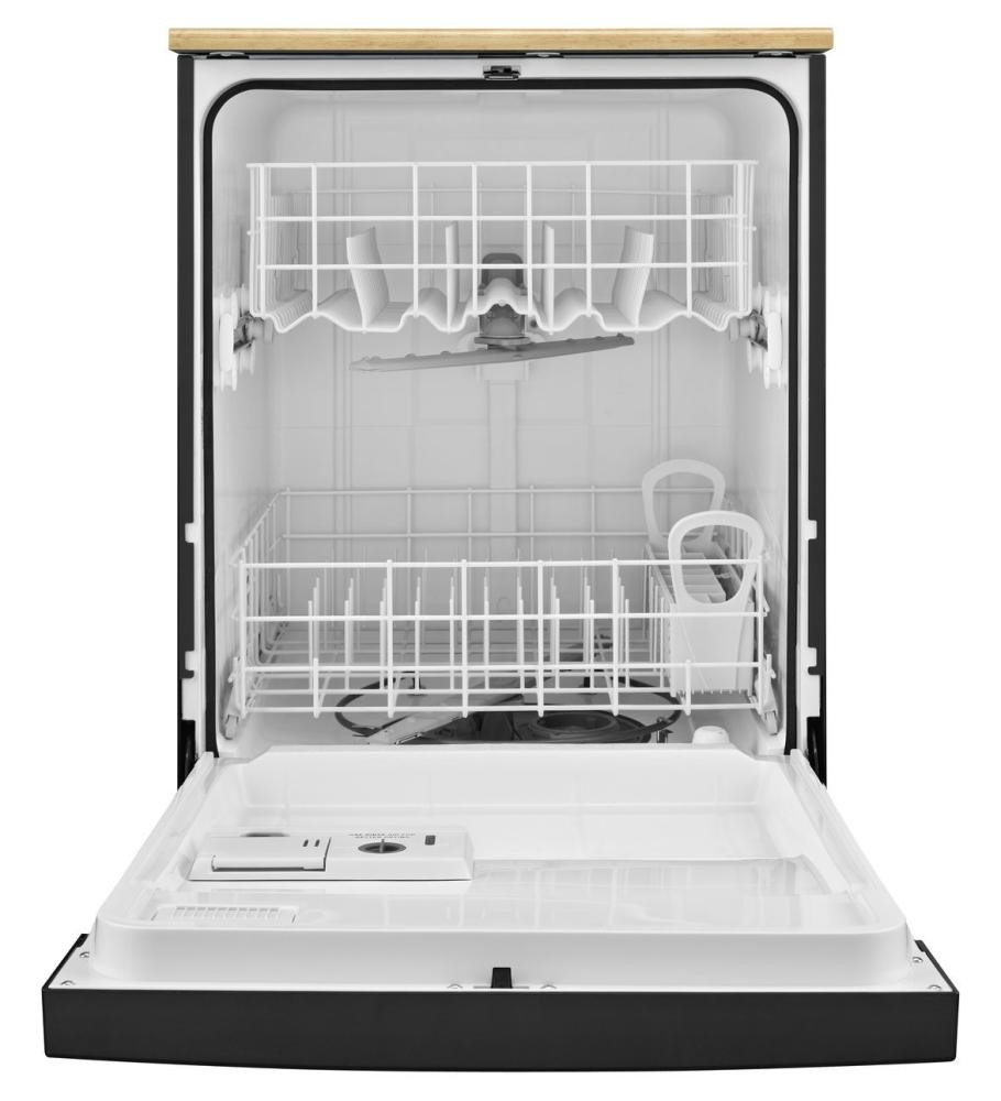 WHIRLPOOL Portable Dishwasher with ENERGY STAR(R) Qualification ...